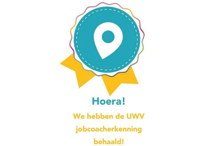 UWV Jobcoacherkenning